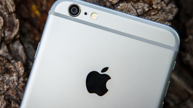 Kamera des iPhone 6 (Foto: CNET.com)