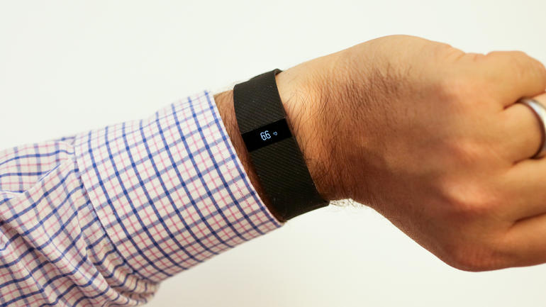 Fitbit hr charge bands - ab