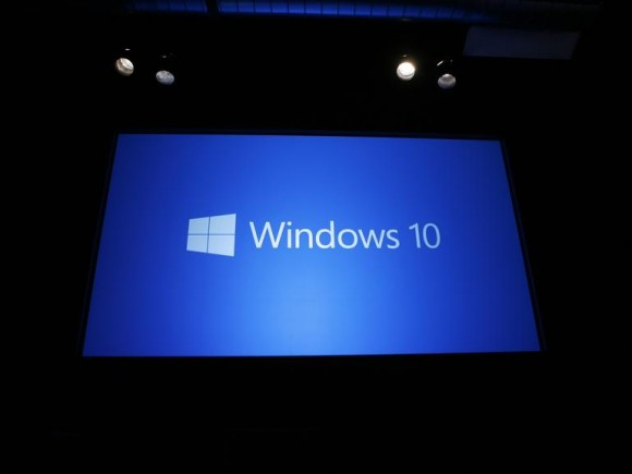 Windows 10 (Foto: CNET).