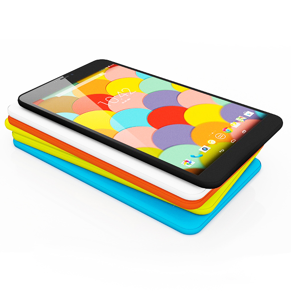 8-Zoll-Android-Tablet Cat Helix (Foto: Cat Sound)