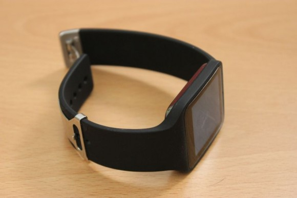 Sony SmartWatch 3 (Foto: CNET).
