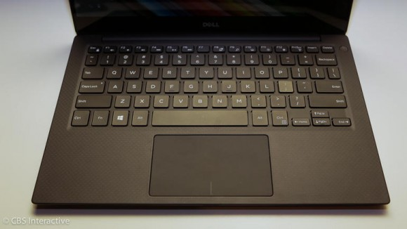 Dell XPS 13 (Foto: CNET).