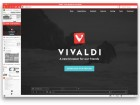 Vivaldi: Technical Preview des Browsers jetzt freigegeben