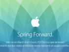 Apple Watch: Livestream & Liveblog zur Apple-Keynote
