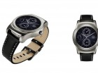 LG Watch Urbane: Edlere Smartwatch mit Android Wear zum MWC