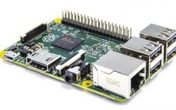 Raspberry Pi 2 (Bild: Raspberry Pi Foundation)