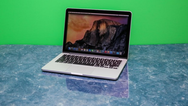 Apple MacBook Pro 13 (Bild: CNET)