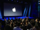 Apple: Die Highlights der Keynote in 35 Bildern
