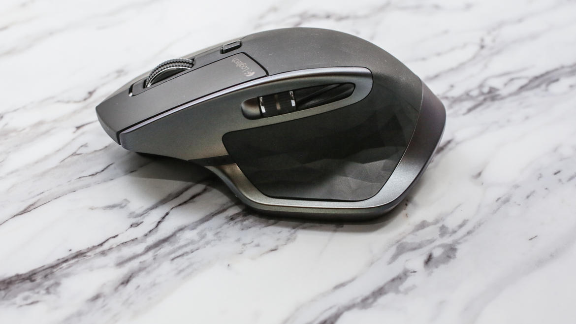 how to connect logitech mx master 2s with bluetooth