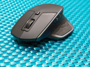 Logitech MX Master Wireless Mouse im Hands-On