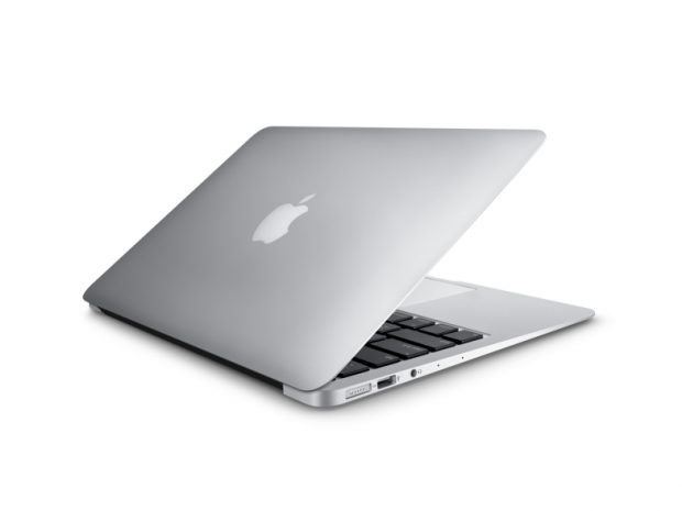 vMacBook Air 13 Zoll 2015 (Bild: Apple)