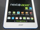 Acer stellt Android-Tablets Iconia One 8 und Tab 10 for Education vor