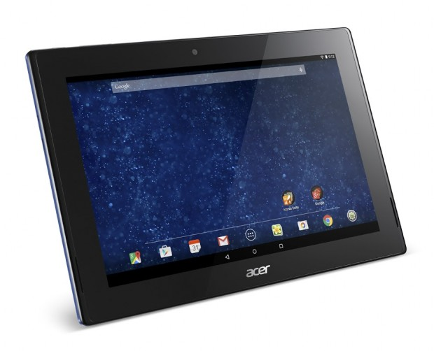 Iconia Tab 10 Education (Bild: Acer).