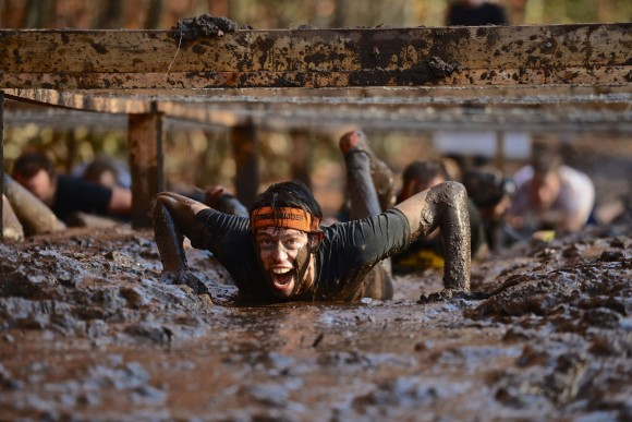 Tough Mudder (Bild: Kirsten Holst)