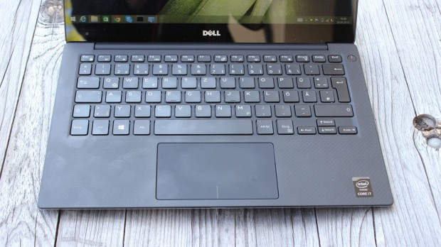 Dell XPS 13 (Bild: CNET).