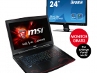 MSI bringt 17-Zoll-Gaming-Notebook GT72 Dragon Edition inklusive 24-Zoll-Monitor