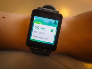 Google Android Wear: Update bringt WLAN-Support und Always-On-Funktionen
