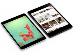 Android-Tablet N1 (Bild: Nokia)