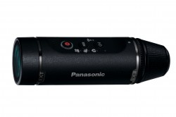 Panasonic Action-Cam HX-A1 (Bild: Panasonic)