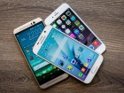 Kamera-Test: Samsung Galaxy S6, HTC One M9 und Apple iPhone 6