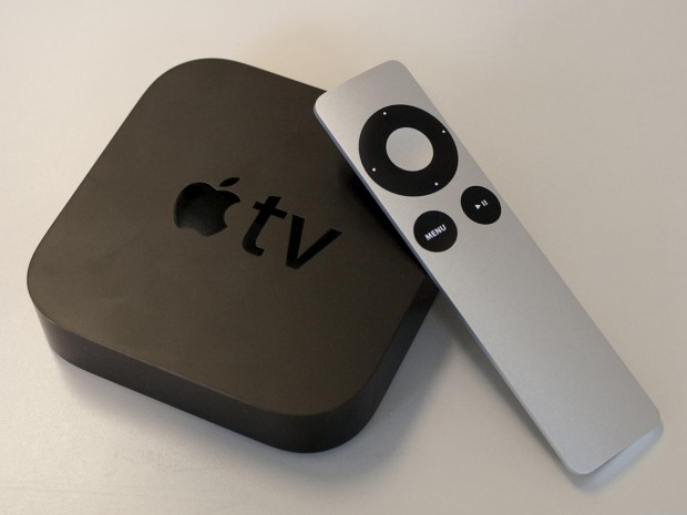 Apple TV ( Foto: CNET).