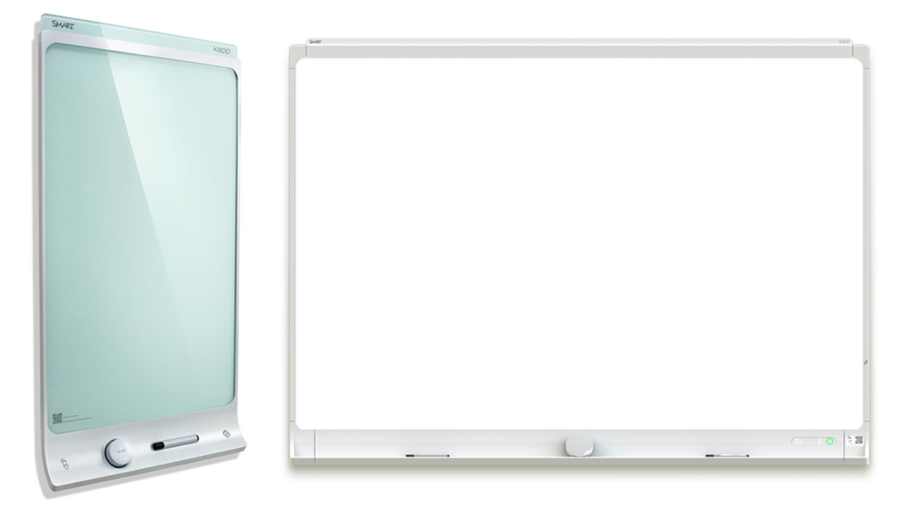 smart kapp digitales whiteboard mit android und ios anbindung. Black Bedroom Furniture Sets. Home Design Ideas