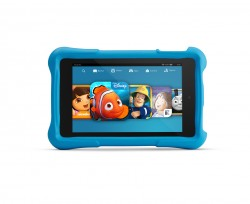 Amazon FreeTime auf dem Fire HD Kids Edition (Bild: Amazon)