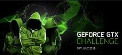 Nvidia GeForce GTX Challenge: Clash of the players (Screenshot: CNET.de)