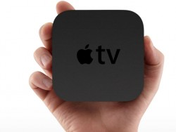 Apple TV (Bild: Apple)