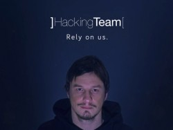 Hacking Team (Screenshot: ZDNet.de