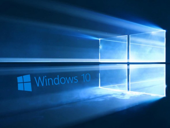 Windows 10 Logo (Bild: ZDNet.de)