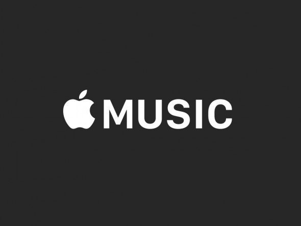 Apple-Music-Logo (Bild: Apple