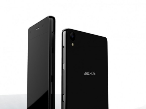Diamond S (Bild: Archos).