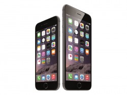 iPhone 6 Plus und iPhone 6 (Bild: Apple