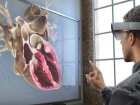 Augmented-Reality-Brille: Microsoft HoloLens soll bereits 2016 kommen