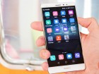 IFA: Das Huawei Mate S mit Touch Control im Hands On