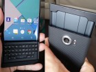 "Blackberry kündigt neues ""Flagship-Slider-Smartphone"" Priv mit Android an"
