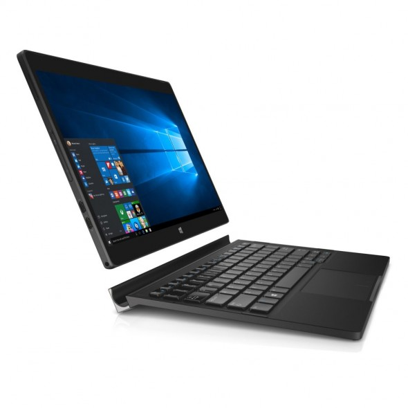 XPS 12 (Bild: Dell).