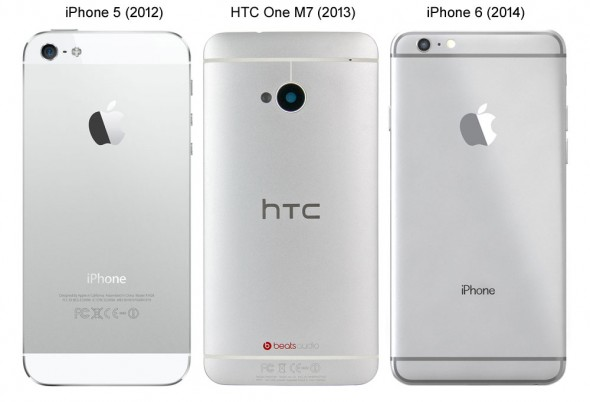 htc-vs-iphone-designs