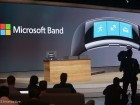 Microsoft Band 2: Fitnesstracker kommt mit gekrümmtem Display