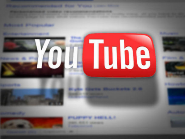 Youtube-playlist (Bild: Youtube)