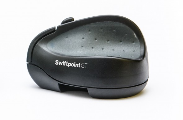 Swiftpoint GT Mouse (Bild: Swiftpoint)