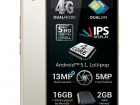 Allview stellt Android-Smartphone X2 Soul Style vor
