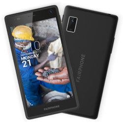 Fairphone 2 (Bild: Fairphone)
