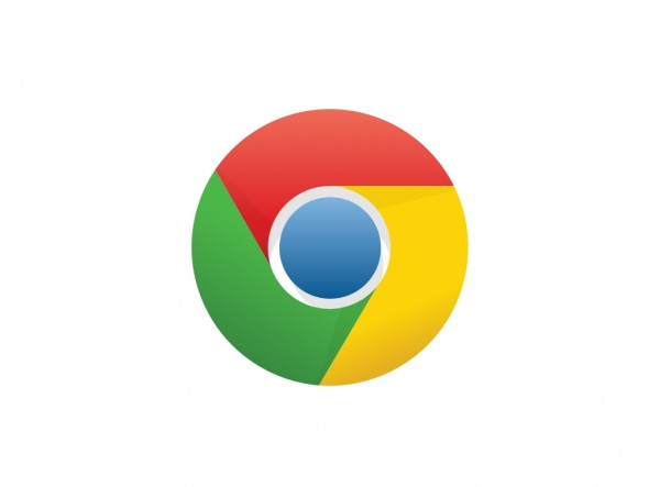 Logo Chrome (Bild: Google)