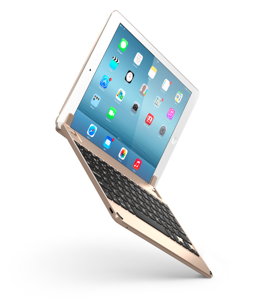 Brydge for iPad Air 2 (Bild: Brydge)