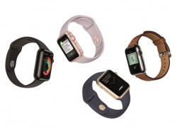 Neue Varianten der Apple Watch (Bild: Apple)