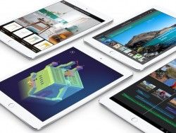 iPad Air 2 (Bild: Apple)