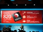 Snapdragon 820A: Qualcomm stellt neue CPU fürs Auto vor [Hands-On-Video]