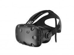 HTC Vive Consumer-Version (Bild: HTC)